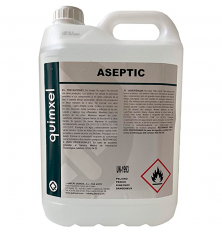 GEL ASEPTIC hidroalcoholico