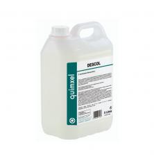 DESCOL desinfectante hidroalcoholico