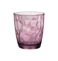Vaso DIAMOND lila